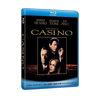 Casino (BLU-RAY DISC)