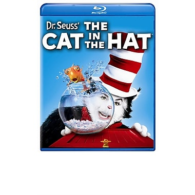 Cat in the Hat (BLU-RAY DISC)