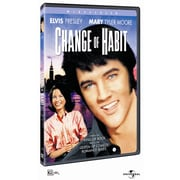 Chage of Habit (DVD)
