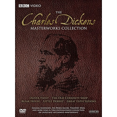 Charles Dickens Masterworks Collection (DVD)