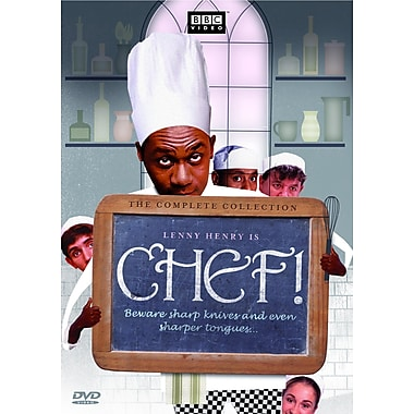 Chef!: The Complete Collection (DVD)
