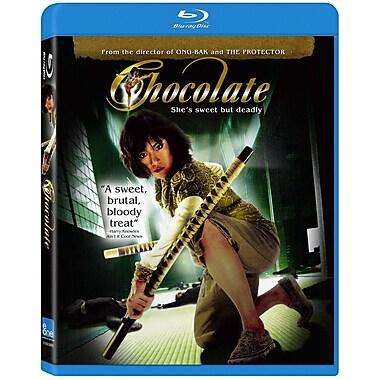 Chocolate (BLU-RAY DISC)