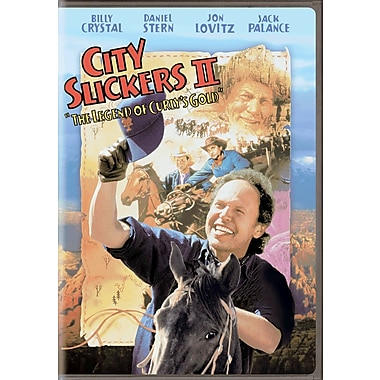 City Slickers 2: The Legend of Curly's Gold (DVD)