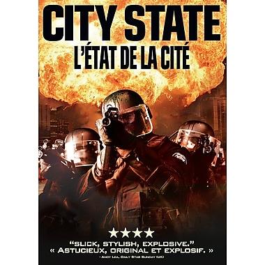 L'état de la cité