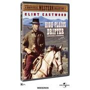 Clint Eastwood: High Plains Drifter (DVD)