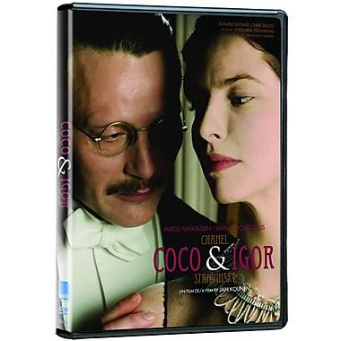 Coco & Igor (DVD)