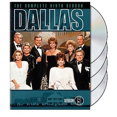 Dallas: The Complete Ninth Season (DVD)