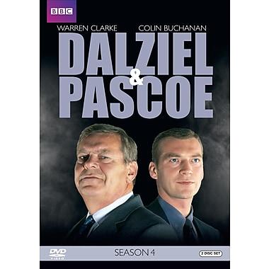 Dalziel and Pascoe: Season 4 (DVD)