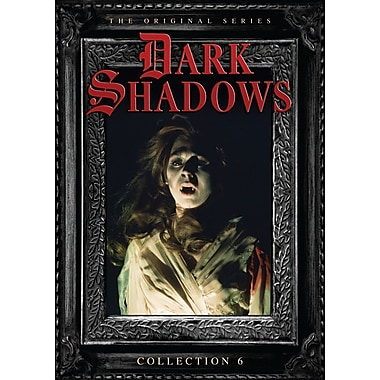 Dark Shadows Collection 6 (DVD)