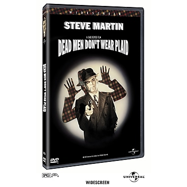 Dead Men Don't Wear Plaid (DVD)