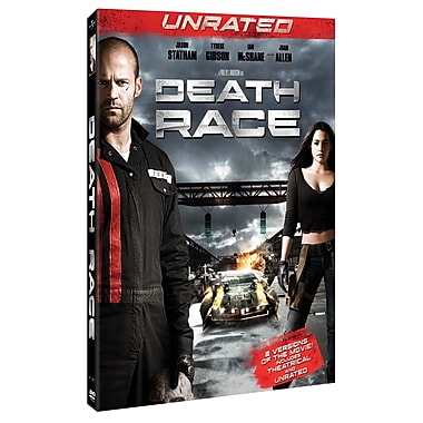 Death Race Unrated (DVD)