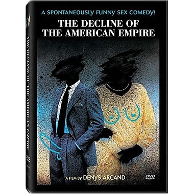 Decline of The American Empire (DVD)