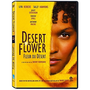 Desert Flower (DVD)