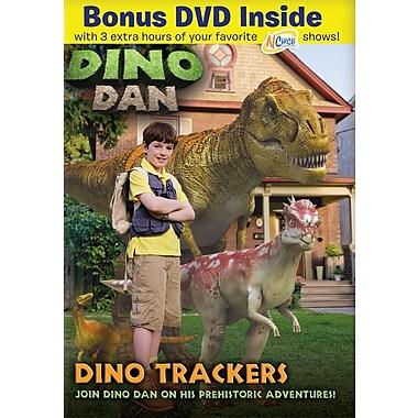 Dino Dan - Dino Trackers BOGO (DVD)