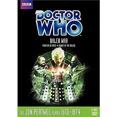 Doctor Who: Dalek War (DVD)