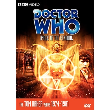 Doctor Who: Ep. 94 - Image of the Fendahl (DVD)