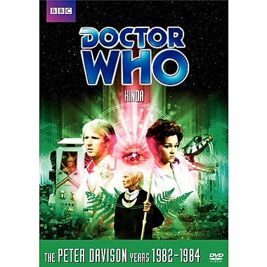 Doctor Who: Ep.119 - Kinda (DVD)