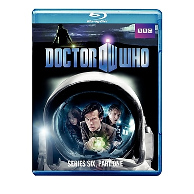 Doctor Who: Series Six, Part One (BLU-RAY DISC)