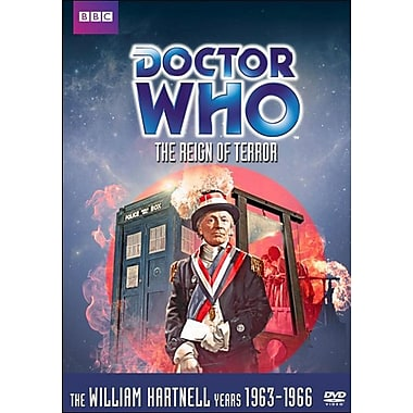 Doctor Who: The Reign of Terror, Episode 8 (DVD)