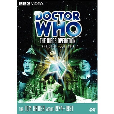 Doctor Who: The Ribos Operation (No. 98) (DVD)