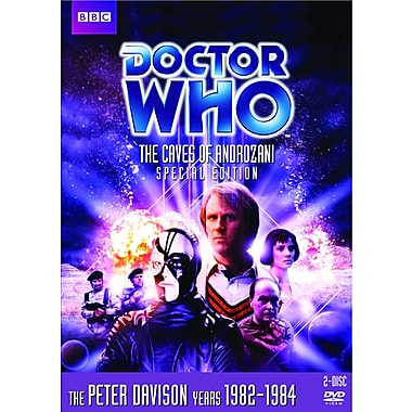 Dr. Who: The Caves of androzani (DVD)