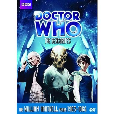 Dr. Who: The Sensorites (DVD)
