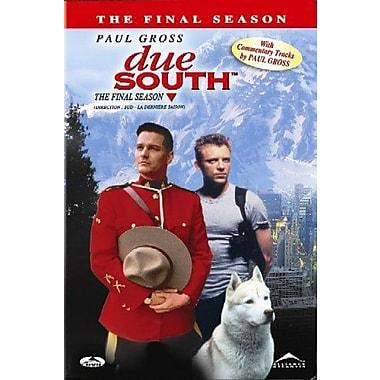 Direction: Sud - La Dernière Saison