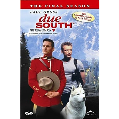 Due South 4: The Final Season (DVD)
