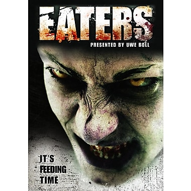Eaters (DVD)