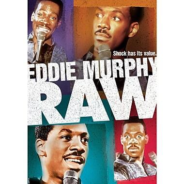 Eddie Murphy Raw (DVD)