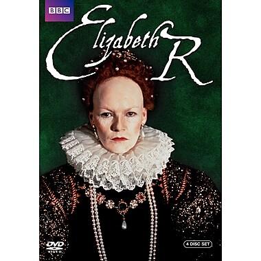Elizabeth R (DVD)