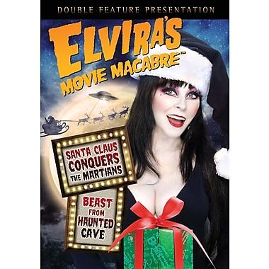 Elvira's Movie Macabre (DVD)