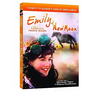 Emily of New Moon: The Complete Fourh Season (DVD)