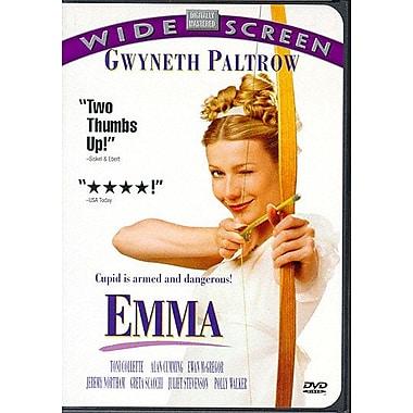 Emma (DVD) 2009