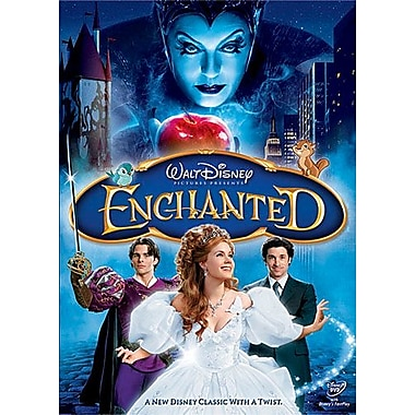 Enchanted (DVD)