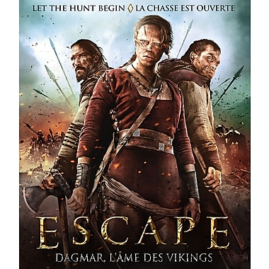 Escape (Flukt) (BLU-RAY DISC)