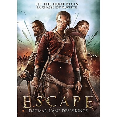Escape (Flukt) (DVD)