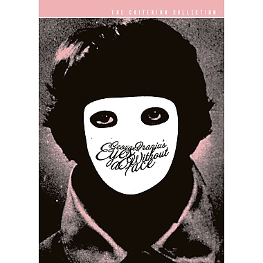 Eyes Without a Face (DVD)