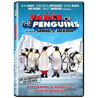 Farce of the Penguins (DVD)