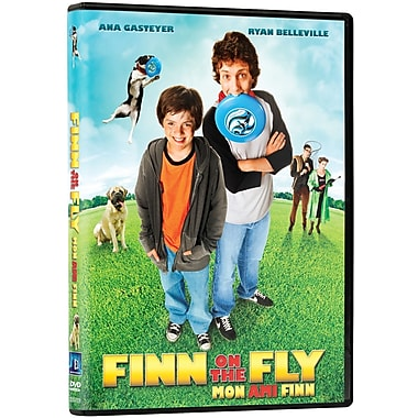 Finn on the Fly (DVD)