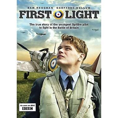 First Light (DVD)