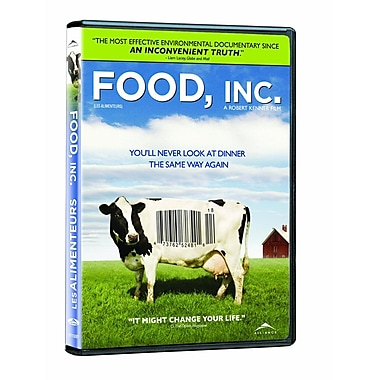 Food Inc. (DVD)