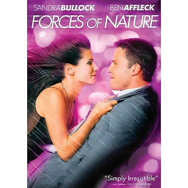 Forces of Nature (DVD) 2013