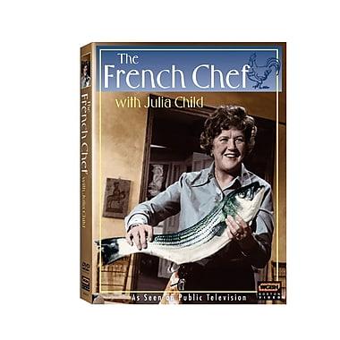 Français Chef with Julia Child (DVD)