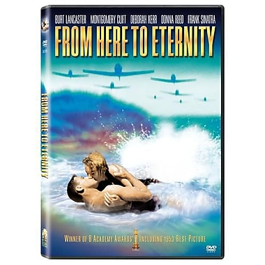 From Here to Eternity (DVD)