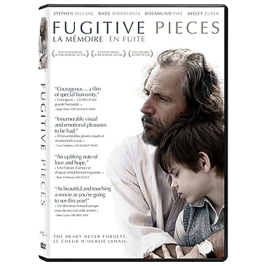 Fugitive Pieces (DVD)