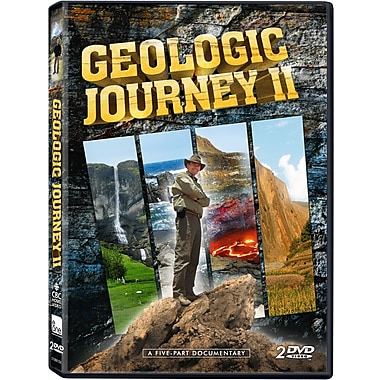 Geologic Journey 2 (DVD)