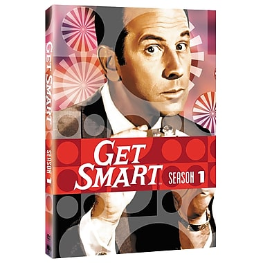 Get Smart: Season 1 (DVD)