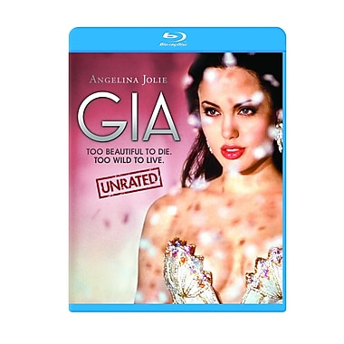 Gia Unrated (BLU-RAY DISC)