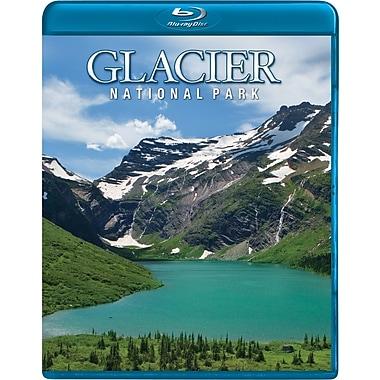 Glacier National Park (DISQUE BLU-RAY)